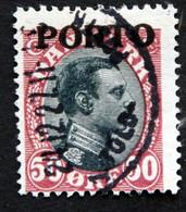 Denmark 1921  Minr.7  (0 )    ( Lot G 1299 ) - Portomarken