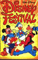 15075 - WALT DISNEY - I CLASSICI N. 101 - DISNEY FESTIVAL - Disney