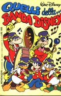 15076 - WALT DISNEY - I CLASSICI N. 107 - QUELLI DELLA ... BANDA DISNEY - Disney