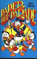 15078 - WALT DISNEY - I CLASSICI N. 114 - PAPER HIT PARADE - Disney