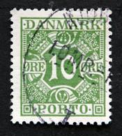 Denmark 1922  Minr.13   (0 )    ( Lot  G 1301  ) - Portomarken