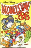15080 - WALT DISNEY - I CLASSICI N. 116 - VACANZISSIME '86 - Disney