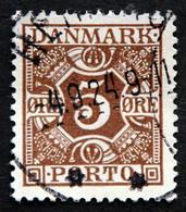 Denmark 1922  Minr.11   (0 )    ( Lot  G1302  ) - Portomarken
