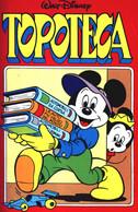 15081 - WALT DISNEY - I CLASSICI N. 117 - TOPOTECA - Disney