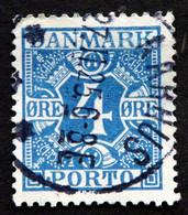 Denmark 1925  Minr.10   (0 )    ( Lot  G 1304  ) - Portomarken