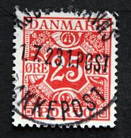 Denmark 1923  Minr.15   (0 )    ( Lot  G 1305  ) - Portomarken