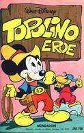 15090 - WALT DISNEY - I CLASSICI N. 48 - TOPOLINO EROE - Disney