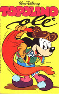 15091 - WALT DISNEY - I CLASSICI N. 51 - TOPOLINO OLE' - Disney
