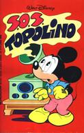 15092 - WALT DISNEY - I CLASSICI N. 54 - S.O.S. TOPOLINO - Disney