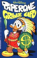 15096 - WALT DISNEY - I CLASSICI N. 66 - PAPERONE GRANDE CAPO - Disney