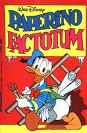 15097 - WALT DISNEY - I CLASSICI N. 71 - PAPERINO FACTOTUM - Disney