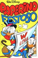 15104 - WALT DISNEY - I CLASSICI N. 85 - PAPERINO FESTOSO - Disney