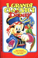 15158 - WALT DISNEY - I GRANDI CLASSICI N. 36 - Disney