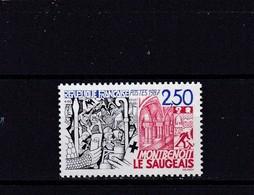 FRANCE 1987 NEUF** LUXE YT N° 2495 - Ungebraucht