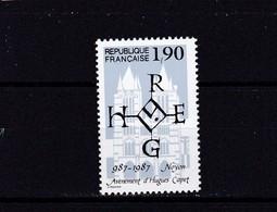 FRANCE 1987 NEUF** LUXE YT N° 2478 - Ungebraucht