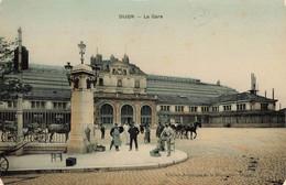 A 368 Dijon La Gare - Other Municipalities
