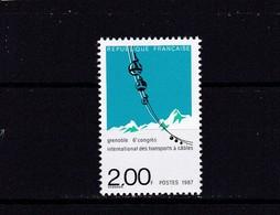 FRANCE 1987 NEUF** LUXE YT N° 2480 - Ungebraucht