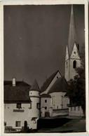 Virgen - Lienz