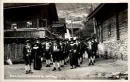 Matrei, Musikkapelle - Matrei In Osttirol