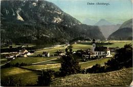 Unken - Salzburg - Zell Am See