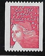 FRANCE  Type Marianne De Luquet   N°3418a Année 2001 - Neufs