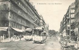 A 379 Marseille La Rue Noailles - Other Municipalities