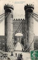 Environs D' Annecy Pont De La Caille - Annecy