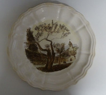 Ceramica Piatto Michele Cascella - Non Classificati