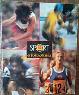 Sport E Fotografia - AA.VV. - Jean Legay,1980 - R - Arte, Design, Decorazione
