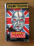 Doppio Inganno - Palma Harcourt - Mondadori - 1991 - AR - Gialli, Polizieschi E Thriller