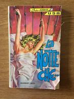 La Notte Che... - Humbert Mou - G. E. I. - 1965 - AR - Gialli, Polizieschi E Thriller