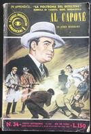 Al Capone - John Roeburt,  Spada - P - Gialli, Polizieschi E Thriller