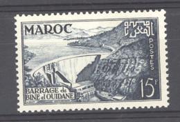 Maroc  :  Yv  324  ** - Unused Stamps