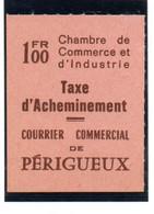 ColBM France Greve 1974 Périgueux Neuf XX MNH Cote 190,00 Euro - Strike Stamps