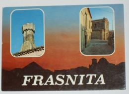 COSENZA - Frascineto - Frasnita - Cosenza
