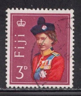 FIJI Scott # 178 Used - QEII - Fiji (...-1970)