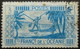 OCEANIE N°86 Oblitéré - Used Stamps