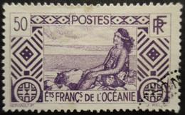 OCEANIE N°99 Oblitéré - Used Stamps
