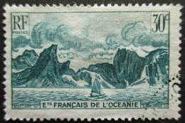 OCEANIE N°183 Oblitéré - Used Stamps