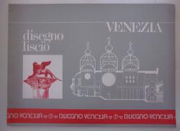 Album Da Disegno Venezia Liscio Pigna  Nuovo - Non Classificati