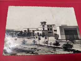 AGADIR ARCHITECTURE HOTEL MARHABA - Agadir
