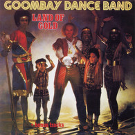 Goombay Dance Band (1980) Land Of Gold (CBS 84661) - Disco, Pop
