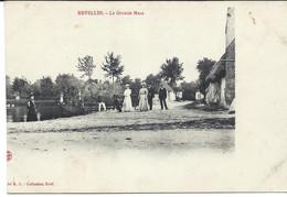 Revelles La Grande Mare,image Décallée - Autres Communes