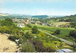 78 - Beynes - Panorama - Beynes