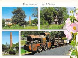 23 - Bosmoreau Les Mines - Multivues - Altri Comuni