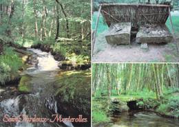 23 - Saint Pardoux Morterolles - Multivues - Altri Comuni