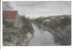 Vilvoorde - La Senne. - Vilvoorde