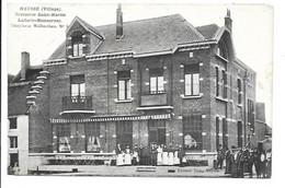 Meise - Brasserie Saint-Martin - Laiterie-Restaurant. - Meise