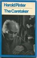 Harold Pinter The Caretaker 1967 (FB 1960) Eyre Methuen Publ. - Drammi