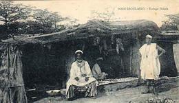 Afrique - Burkina -Faso - BOBO DIOULASSO - Etalage Dioula - - Burkina Faso